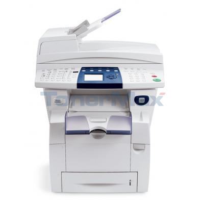 Xerox Phaser 8560MFP/D